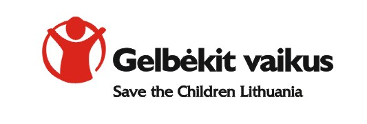 Gelbėkit vaikus