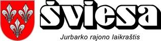 Jurbarko rajono laikraštis